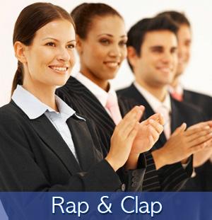 Rap & Clap